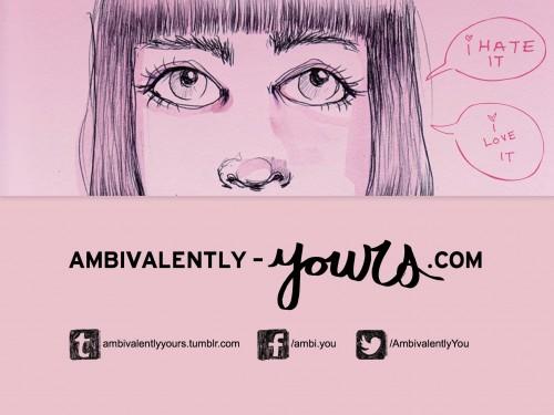 Ambivalently Yours20